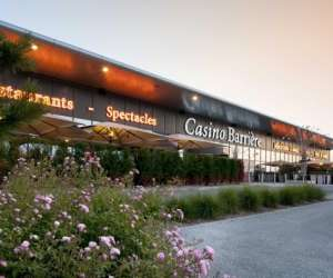 Casino barri�re blotzheim