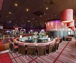 Casino barriere blotzheim