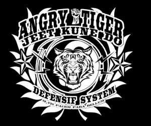 Angry tiger defensif system