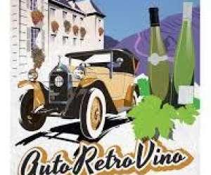 Hebdi fecht - auto rétro vino