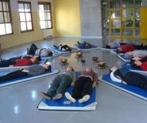 Danse bien-être et relaxation  association absa