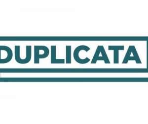 Imprimerie duplicata