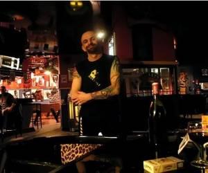 Le bar snooker