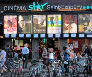 Cinéma star saint-exupéry