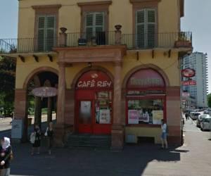 Café rey