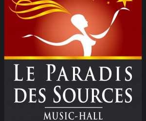 Le paradis des sources