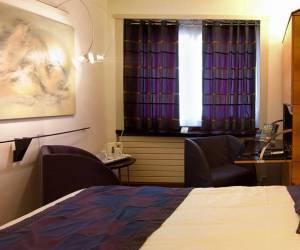 Best western hotel monopole métropole