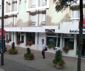Hôtel ibis gare centrale