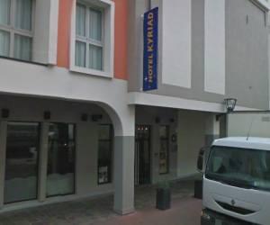 Hotel kyriad mulhouse centre