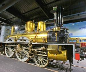 Musée chemin de fer