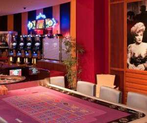 Casino barrière de ribeauvillé