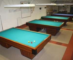 Fcm section billard.