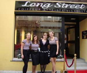 Long street coiffeur