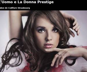 photo L'uomo E La Donna Prestige