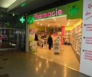 Pharmacie du centre euralille