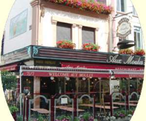 restaurant aux moules