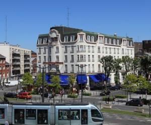 Grand hôtel valenciennes