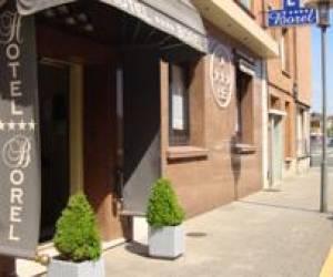 Hôtel borel