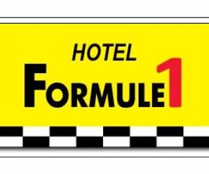 Hôtel formule 1 lille villeneuve d
