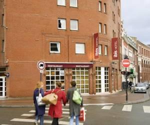 Hôtel ibis lille roubaix