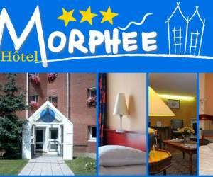Hôtel morphée