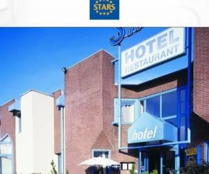 Hôtel stars lille villeneuve d