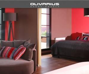 Olivarius apart