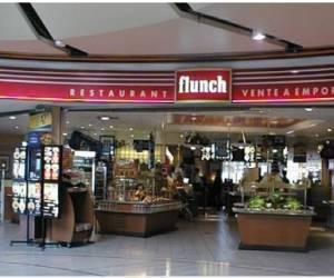 Flunch restaurant v2