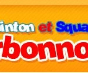 Squash badminton arbonnoise