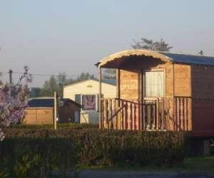 Camping de frasnoy