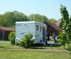Camping de la sensée