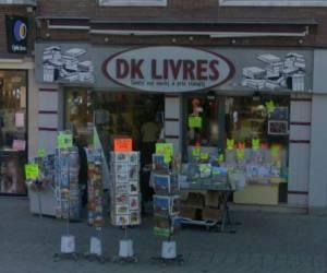 Dk-livres