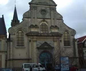Auditorium saint nicolas