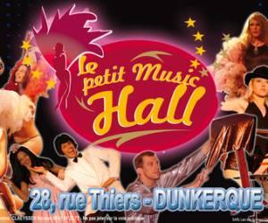 Le petit music-hall