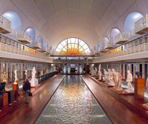La piscine, musée d