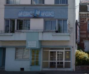Watine franck (maison médicale du sart)