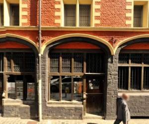 Mairie (musee de l