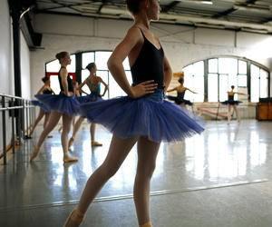 Ecole de danse du centre chorégraphique national nord p