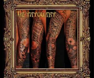 Le tatouart