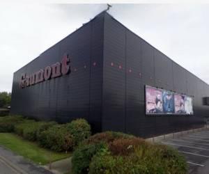 Cinéma gaumont valenciennes