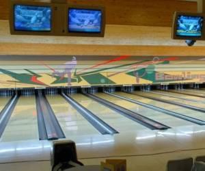 Bowling service