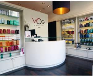 Coiffeurs et visagistes boulogne sur mer 62200 for Vog hair salon