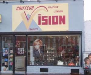 Vision coiffure