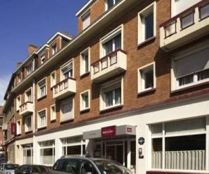 Hôtel mercure calais centre