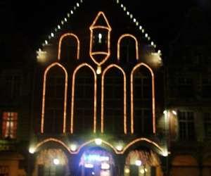 Hôtel des 3 luppars