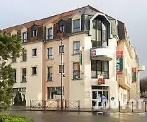 Hôtel ibis boulogne ville