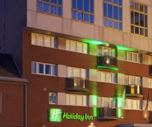 Ihdf - holiday inn calais