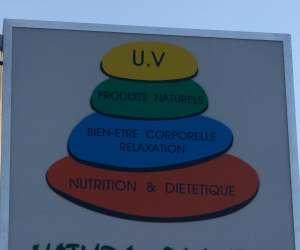 Canas - produits biologiques, naturels, diététiques