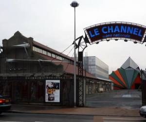 Le channel scène nationale de calais
