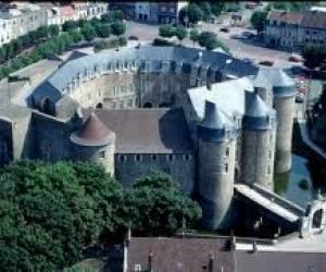Musée château